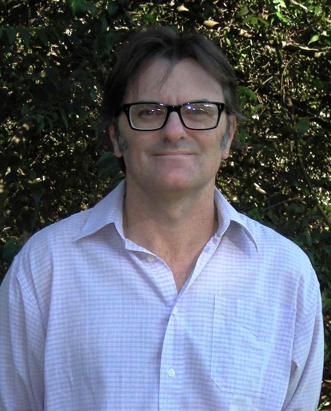 Dr Adam Butler