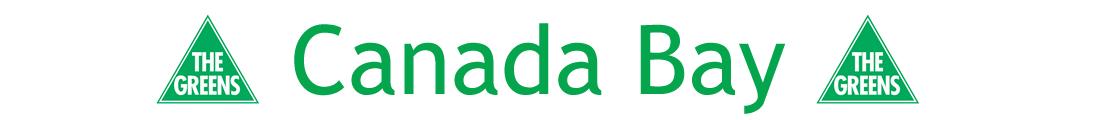 Canada Bay Greens