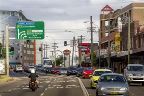 Have your say about the Parramatta Road Urban Renewal Strategy