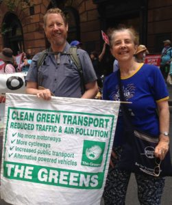 Public transport rally – 17th February
